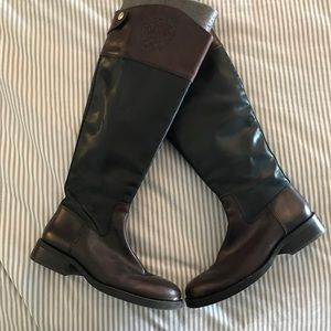 Vince Camuto Riding Boots (NWT!)
